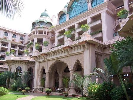 Zeitzone Bangalore