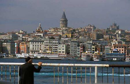 Istanbul Zeitzone
