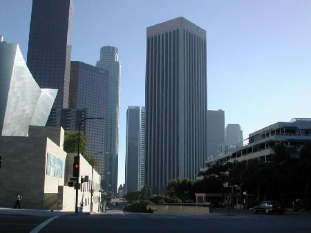 Uhrzeit In Los Angeles Usa