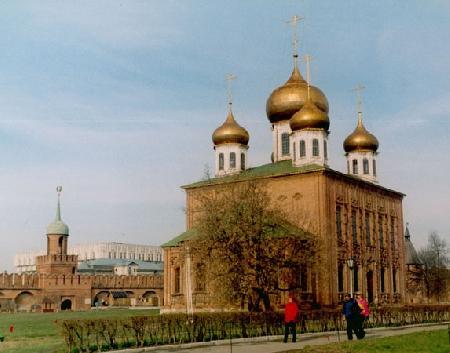 tula russland