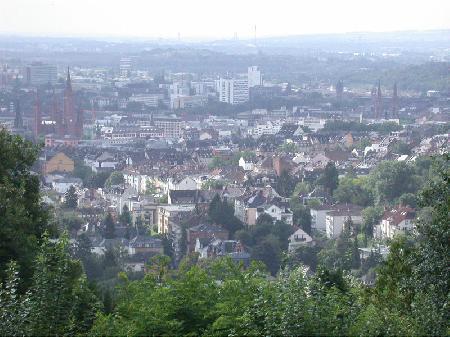 Wette Wiesbaden