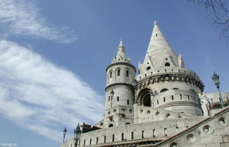 Budapest Zeitzone
