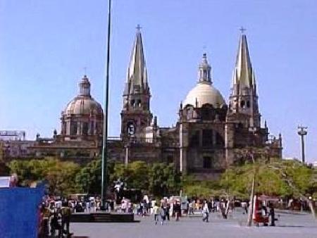 Lebenshaltungskosten in Guadalajara