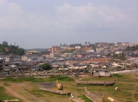 Wefly   Travel And Tour Agency Kumasi