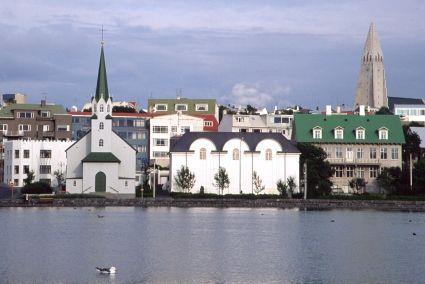 Reykjavik Zeitzone