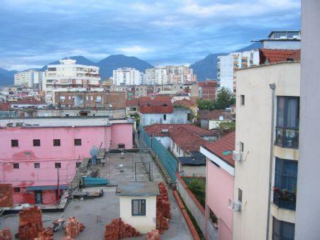 Aths Tours Albania